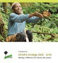 A summary of CIFOR's Strategy 2008 – 2018: Making a difference for forests and people