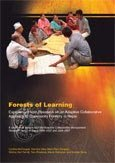 Forests of learning: Experiences from research on an Adaptive Collaborative Approach to community forestry in Nepal