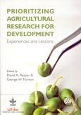 Prioritizing agricultural research for development: experiences and lessons