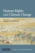 Forest, climate change and human rights: managing risks and trade-offs