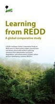 Learning from REDD: a global comparative study