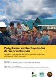 Pendahuluan: Hutan Penelitian Malinau