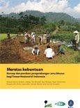 Meretas kebuntuan: konsep dan panduan pengembangan zona khusus bagi Taman Nasional di Indonesia