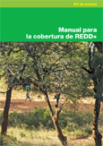Manual para la cobertura de REDD+