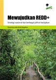 Mewujudkan REDD+: strategi nasional dan berbagai pilihan kebijakan