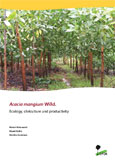 Acacia mangium Willd.: Ecology, silviculture and productivity