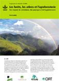 Les for�ts, les arbres et l'agroforesterie. Des moyens de subsistance, des paysages et de la gouvernance: sommaire