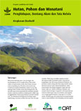 Hutan, pohon dan wanatani. Penghidupan, Bentang Alam dan Tata Kelola: ringkasan eksekutif