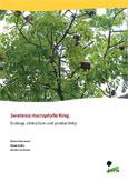 Swietenia macrophylla King: ekologi, silvikultur dan produktivitas