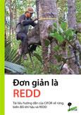 Ðon gi n l� REDD: Tài lieu huong dan cua CIFOR ve  rung, bien doi khí hau và REDD