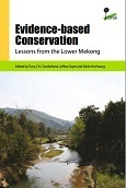 Evidence-based conservation: lessons from the Lower Mekong
