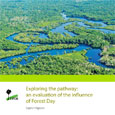 Exploring the pathway: An evaluation of the influence of Forest Day