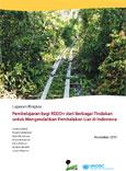 Pembelajaran bagi REDD+ dari berbagai tindakan untuk mengendalikan pembalakan liar di Indonesia: Laporan Ringkas