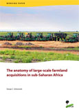 The anatomy of large-scale farmland acquisitions in sub-Saharan Africa