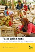 Pelangi di Tanah Kartini: Kisah aktor mebel Jepara bertahan dan melangkah ke depan
