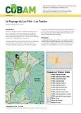 Le Paysage du Lac Télé – Lac Tumba: Lac Télé – Lac Tumba Landscape