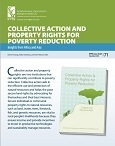 Collective action and property rights for poverty reduction: Insights from Africa and Asia