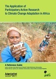 The application of participatory action research to climate change adaptation in Africa: a reference guide