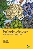Guide for small and medium enterprises in the sustainable non-timber forest product trade in Central Africa
