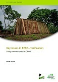 Key issues in REDD+ verification: Study commissioned by CIFOR