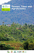 Annual Report 2012: Forests, Trees and Agroforestry