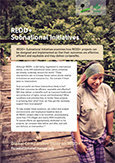 REDD+ Subnational Initiatives