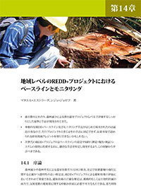 Baselines and monitoring in local REDD+ projects [Japanese]