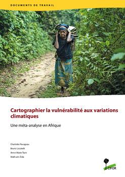 Cartographier la vulnérabilité aux variations climatiques: Une méta-analyse en Afrique