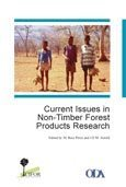 Current issues in non-timber forest products research. Proceedings of the workshop research on NTFP. Hot Spring, Zimbabwe, 28 August - 2 September 1995
