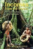 Estimating the incomes of people who depend on forests