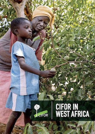 CIFOR in West Africa