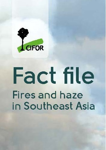 Fires and haze in Southeast Asia