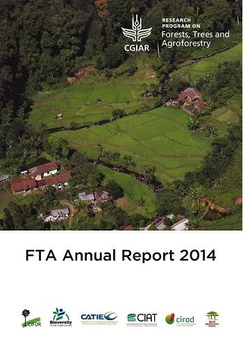 FTA Annual Report 2014