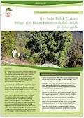 Ijin Saja Tidak Cukup: Belajar dari Hutan Kemasyarakatan (HKM) di Bulukumba