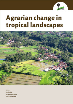 Forest and agrarian change in the Chittagong Hill Tracts region of Bangladesh