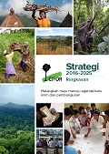 CIFOR Strategi 2016-2025: Melangkah maju menuju agenda baru iklim dan pembangunan (Ringkasan)