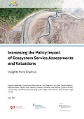 Increasing the Policy Impact of Ecosystem Service Assessments and Valuations: Insights from Practice