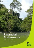 Financial statements 2015: 31 December 2015