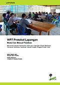 WP7 Protokol Lapangan: Modul dan Manual Pelatihan – Mencermati Dampak Pembayaran untuk Jasa Lingkungan dengan Melakukan Permainan Pembuatan Keputusan Interaktif dengan Pengguna Hutan Lokal