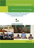 Escenarios participativos sobre la seguridad de la tenencia comunal de la tierra en la región de Madre de Dios