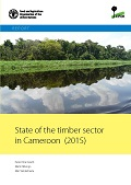 State of the timber sector in Cameroon (2015)