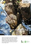 Plot permanen Bengkalis, Riau: Untuk memahami dinamika karbon dan air pada lahan gambut yang direstorasi