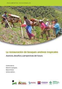 La restauración de bosques andinos tropicales: Avances, desafíos y perspectivas del futuro