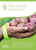 Tree genetic resources