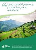 Landscape dynamics, productivity and resilience