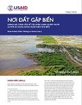 Nơi đất gặp biển: Đánh giá toàn cầu về các khía cạnh quản trị và quyền sử dụng rừng ngập mặn ven biển