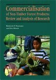 Commercialisation of non-timber forest products: review and analysis of research
