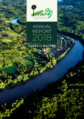 Annual Report 2018: Forests Matter