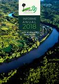 Informe Anual 2018: Los bosques importan