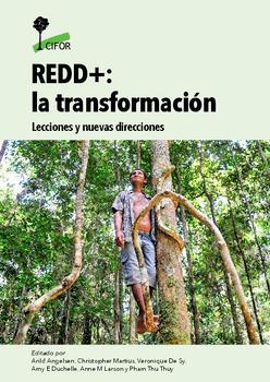 REDD+: la transformación - Lecciones y nuevas direcciones